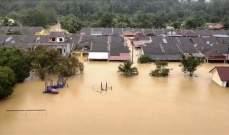 أ.ف.ب: 85 قتيلا في الهند و31 في النيبال بفيضانات وحوادث انزلاق للتربة