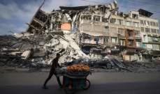 مسؤول فلسطيني: إتفقنا مع مصر على تسريع إعادة إعمار غزة