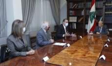"""حب الله: سيتم توقيع عقد تصنيع لقاح """"سبوتنيك"""" في لبنان الشهر المقبل"""