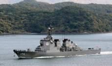 الجيش الأميركي:اطلاق طلقات تحذيرية بعد اقتراب 3 زوارق للحرس الثوري من سفينة تابعة لنا