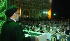 فضل الله: نقف في مواجهة كل ظلم تتعرّض له شعوب المنطقة