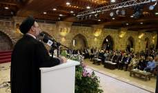 علي فضل الله: إذا فشل السياسيون بتوحيد البلد فليسع الكشاف لهذا الأمر