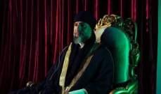 سيف الإسلام القذافي: أرتب للعودة للساحة السياسية وإدارة أوباما تتحمل مسؤولية الدمار بليبيا