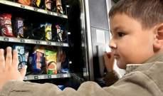 مطالبات بمنع الوجبات السريعة في المدارس البريطانية