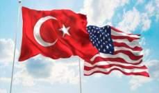 رويترز عن مسؤول أميركي:  سنفرض مزيداً من العقوبات على تركيا