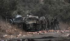مقتل فلسطيني وإصابة آخر برصاص الجيش الاسرائيلي في طولكرم