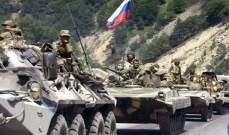الدفاع الروسية: أكثر من 68 ألف عسكري روسي اكتسبوا خبرات قتالية عملية بسوريا