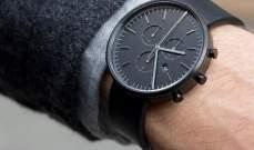 إهمال ساعة اليد يعرض صاحبها لمشاكل جلدية مختلفة