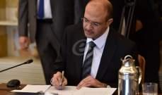 وزير الصحة: لا معلومات تفيد بإصابات لبنانيين بفيروس كورونا على الأراضي الصينية
