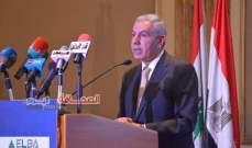 سفير لبنان في مصر: المغتربون اللبنانيون في مصر سينتخبون غدا الجمعة في السفارة