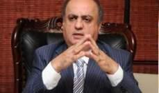 وهاب: سنقوم بتحالفتنا بحسب مصلحة الخطّ الذي نسير به