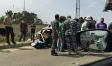 النشرة: خطة أمنية من جسر الزهراني وصولا الى النبطية للحد من حوادث السير