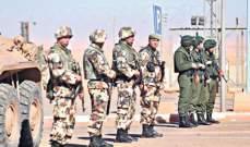 قائد هيئة أركان الجيش الجزائري: للعمل على تصدير الصناعات العسكرية الجزائرية إقليميا ودوليا