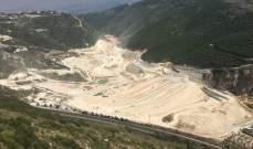 الحركة البيئية:وزارة الطاقة خالفت المادة 21 من قانون حماية البيئة بما يخص سد المسيلحة