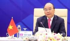 رئيس وزراء فييتنام: بأوائل آب سيحل الوقت الحاسم لإحتواء كورونا