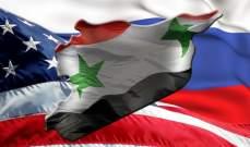 التايمز: الحرب السورية يمكن أن تنتهي إلى نزاع أوسع بين القوى الكبرى