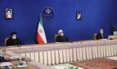 روحاني: تقدم إيران في مجال تكنولوجيا النانو مدعاة للفخر والشموخ