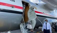 خارجية السودان: من الضروري رفع العقوبات المفروضة علينا من قبل مجلس الأمن