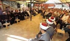 المجلس الإسلامي العلوي بين قرار رئيس الحكومة ومفخخات النائبين