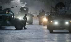 الدفاع الافغانية: مقتل 31 مسلحا من طالبان بعملية في إقليم قندهار جنوب البلاد