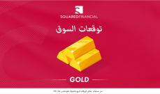 الذهب يستمر في العثور على دعم حول المستويات 1850/1860