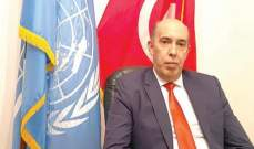 استقالة سفير تونس بالأمم المتّحدة بعد قرار بلاده إعفائه من منصبه
