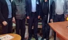 الحجيري:نحن على شفير الهاوية ما لم تشكل حكومة اختصاصيين برئاسة الحريري