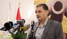 الفوعاني دعا لاوسع مشاركة بذكرى الامام الصدر: ندعم مرشح الثنائي الوطني حسن عزالدين