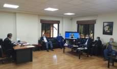 قبيسي: نحتاج الى حكومة كل لبنان لتخرجه من ازماته وعلى القوى السياسية وضع خلافاتها جانبا