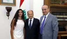 وهاب: الرئيس يعرف ماذا يريد وقادر على تحقيق إنجازات بعد الإنتخابات
