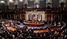 مجلس النواب الأميركي يدعو ترامب لفرض عقوبات على تركيا