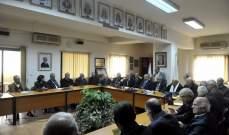 هيئة التنسيق النقابية نفت إعلانها عن بدء إضرابها العام والشامل إبتداءاً من يوم غد