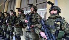 الدفاع الكرواتية: قررنا نقل 14 جندياً كرواتياً من العراق إلى الكويت