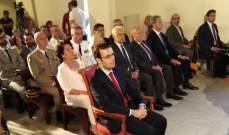 بيشو: لتشكيل حكومة تحصن لبنان وتترجم مؤتمرات روما وباريس وبروكسل