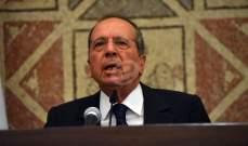 السيد: المبادرة الفرنسية ستنجح بتوقيت ما وبري يريد وزارة المالية وليس مضغوطاً من حزب الله