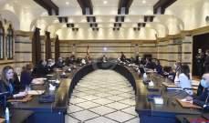 مجلس الوزراء اتخذ قرارا بمصادرة الشاحنات والصهاريج المهربة مع حمولتها