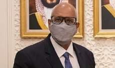 وزير خارجية مالي أكد تنظيم الانتخابات الرئاسية في آذار 2022