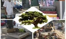 """""""مرقد العنزة"""" في لبنان خسروه واتخذوا الشارع منزلا"""