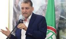 مصطفى فوعاني: سنستمر بالمقاومة حتى يتحرر آخر شبر في لبنان