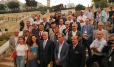 عيتاني: مهرجان بيروت للصورة يشكل نموذجا يعكس رؤيتنا للثقافة