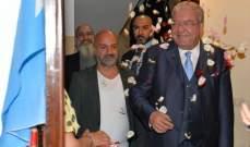 المشنوق: معركة بيروت سياسية بامتياز وليست معركة انتخابات