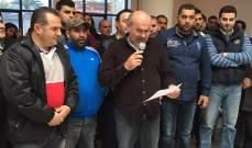 بلدية حارة صيدا: المجلس البلدي يستمد شرعيته من أهالي الحارة