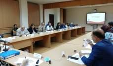قطار: المجتمع المدني شريك في تحقيق أهداف الاستراتيجية الوطنية لمكافحة الفساد