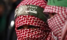 حركة حماس: لا نستبعد قيام إسرائيل بشن حرب برية ضد قطاع غزة والفصائل مستعدة لهذا الاحتمال