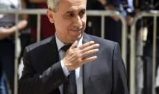 خواجة: نحن في طليعة المطالبين بمشروع الغاء الطائفية السياسية وجاهزون لذلك