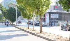النشرة: التزام بقرار وزير الداخلية بالإقفال بسبب كورونا في قرى صيدا