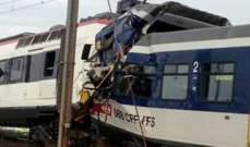 مقتل 30 شخصاً واصابة 50 آخرين اثر تصادم  بين قطار وشاحنة جنوب افريقيا