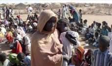 مسؤول سودانس: أكثر من 400لاجئ أثيوبي عبروا الحدود ووصلوا ولاية النيل الأزرق