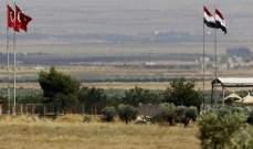 تركيا وتكرار الاخطاء العدوانية في سوريا