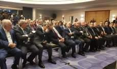 """صناعيون على هامش مؤتمر """"حالة الطوارئ الصناعية"""": للإنتقال من الإقتصاد الريعي الى الاقتصاد المنتج"""